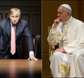 Trump francisco