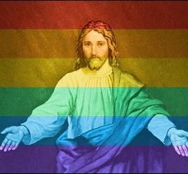 Homosexuales e Iglesia