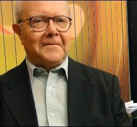 Juan Carlos Scannone, teologo referente de la Teologia del pueblo