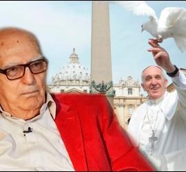 El Papa y Galat