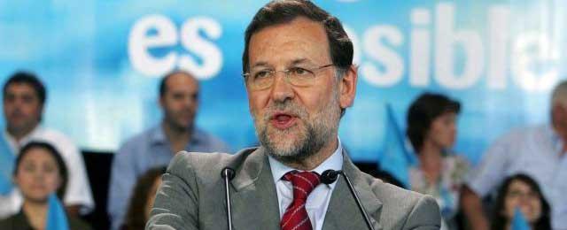 Rajoy se ha declarado repetidas veces partidario de la ley del aborto que ha matado a 1 millón de bebés