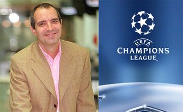 TVE paga 30 millones por los derechos de 18 partidos de Liga de Campeones