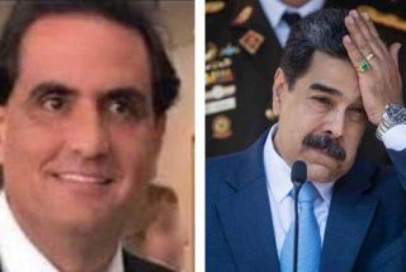 Cabo Verde autoriza la extradición a EEUU de Álex Saab, el testaferro de Maduro