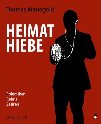 """THOMAS MANEGOLD """"Heimathiebe"""" periplaneta"""