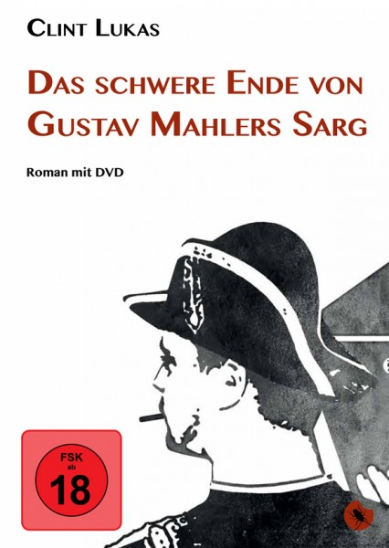 Roman mit DVD