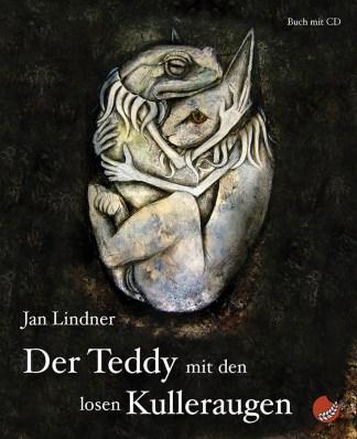 Der Teddy mit den losen Kulleraugen