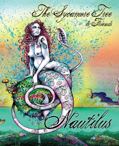 The Sycamore Tree Nautilus Limited