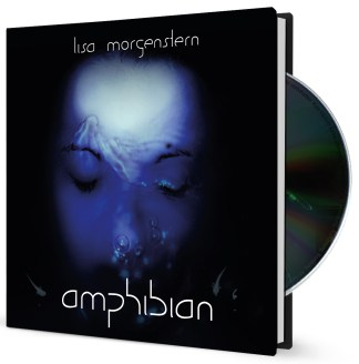 "Lisa Morgenstern ""Amphibian"" limited"