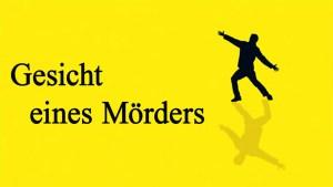 Lesung: Gesicht eines Mörders @ Periplaneta Literaturcafé Berlin | Berlin | Berlin | Deutschland