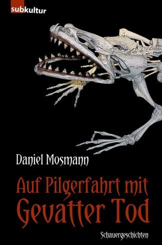 Auf Pilgerfahrt mit Daniel Mosmann