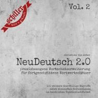 """Christian von Aster: """"NeuDeutsch 2.0"""" VOL 2 - periplaneta"""