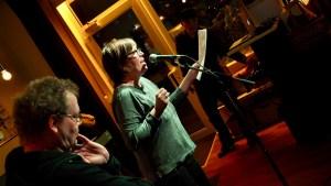 Lesebühne: Vision & Wahn @ Periplaneta Berlin