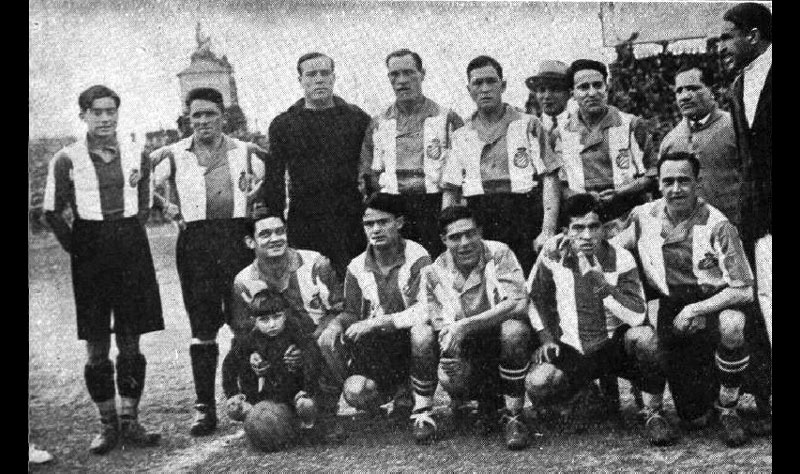 Image result for peñarol 1926