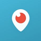 Image result for periscope app logo