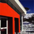 Mid Perisher Centre