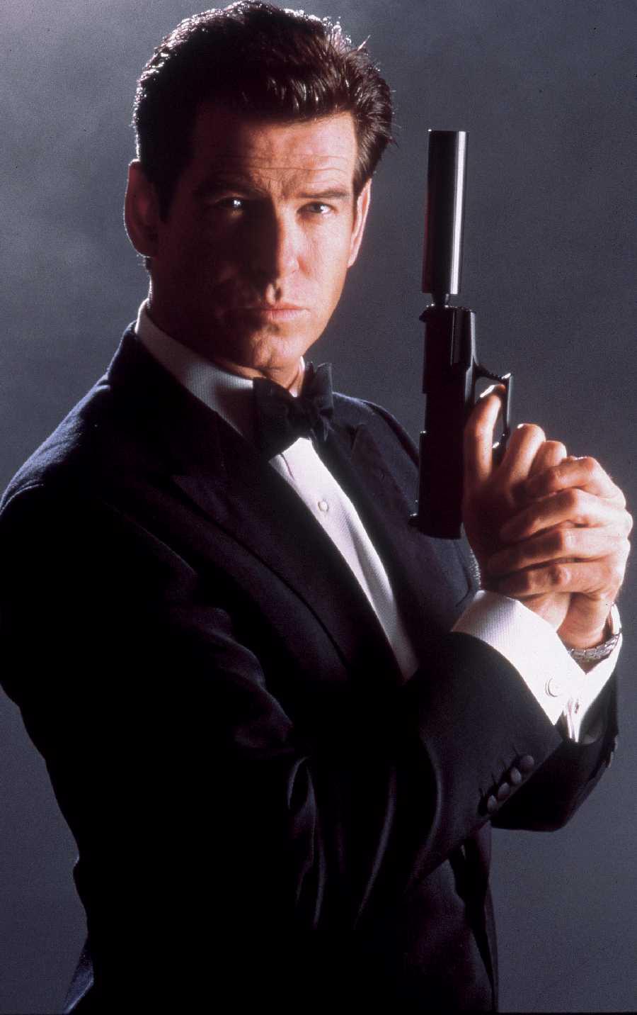 james_bond_Pierce Brosnan