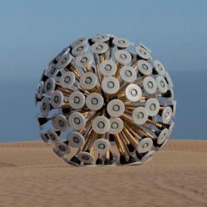 minas antipersonas