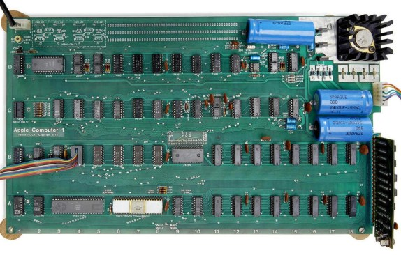 Bonhams___APPLE_1_COMPUTER__Apple_1_Motherboard_