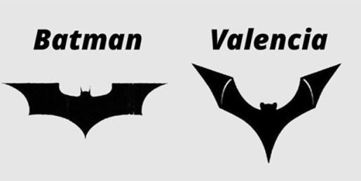 comparativa batman
