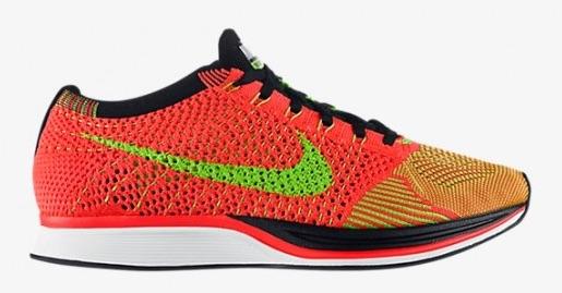 813c069c7 Nike y Adidas batallando todavia con agujas de punto