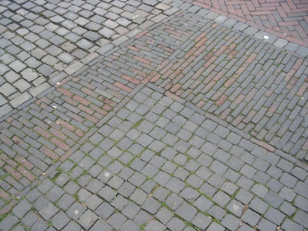 Utrecht bricks 2