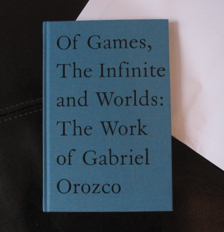 Of Games - Gabriel Orozco