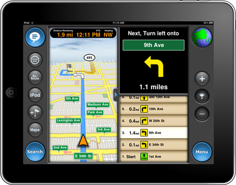 How to get GPS on your ipad using BTstack – As Seen Through PeriVisioN