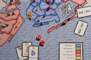 alternative risk maps havoc boards