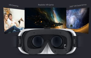 gear vr back