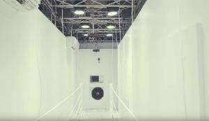 vr tunnel system