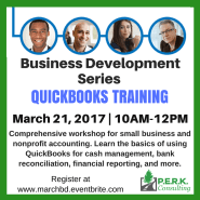 Business Development Series