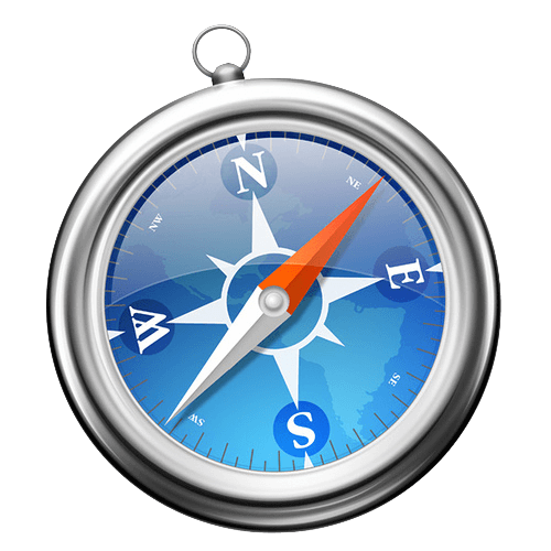 safari-logotip