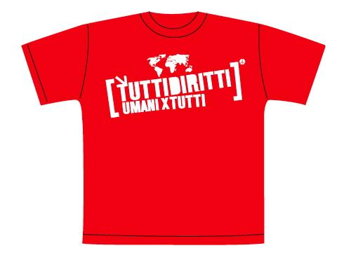 Risultati immagini per maglietta rossa