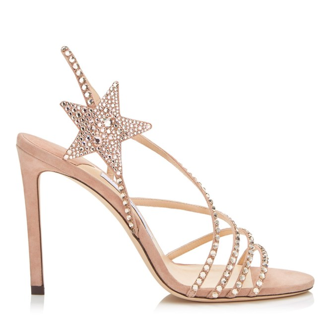 Lynn 10 Jimmy Choo