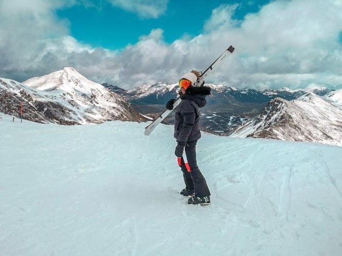 Esquís Head Absolute Joy