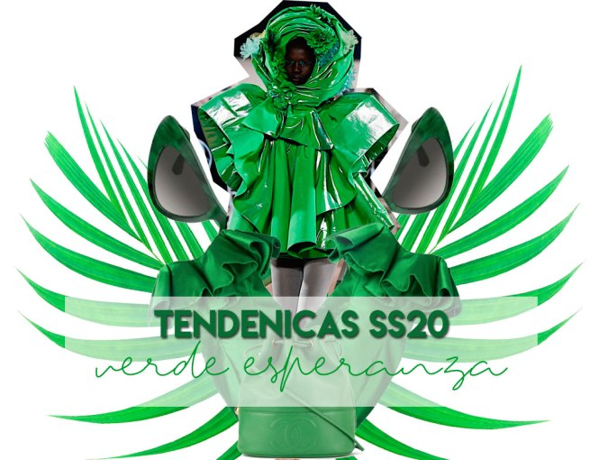 Tendencias 2020: Verde Esperanza