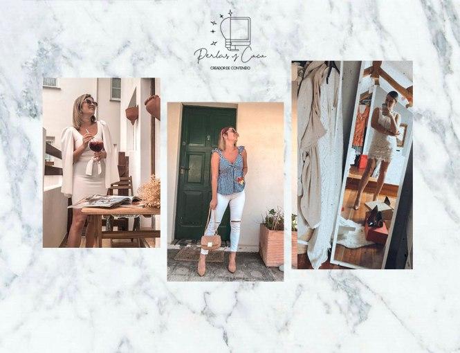 Cuarentena - Repaso semanal - Looks instagram