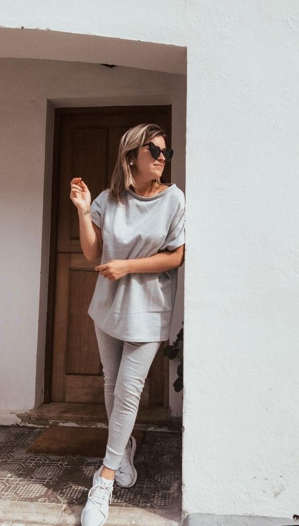 Loungewear de Femme Luxe