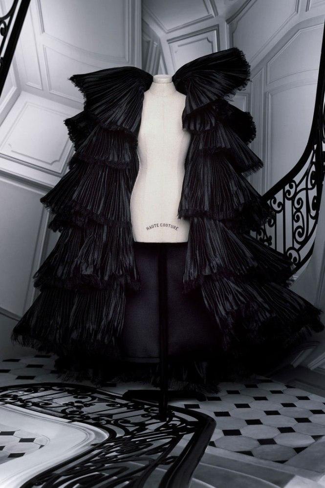 Dior Alta Costura otoño-invierno 2020 2021