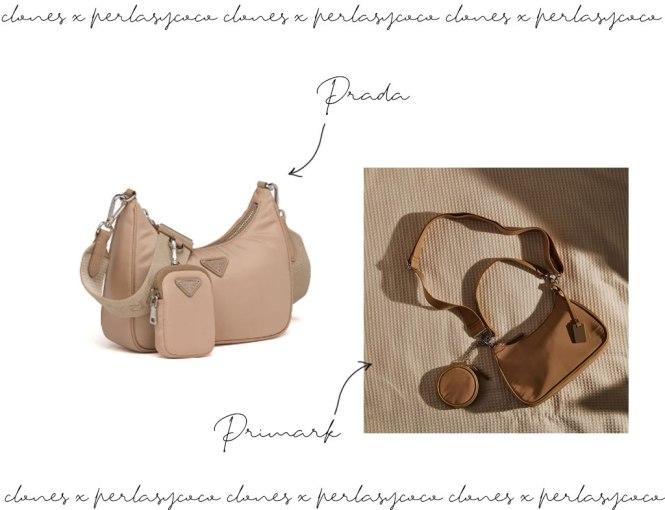 Clon: Re-Edition de Prada vs Primark