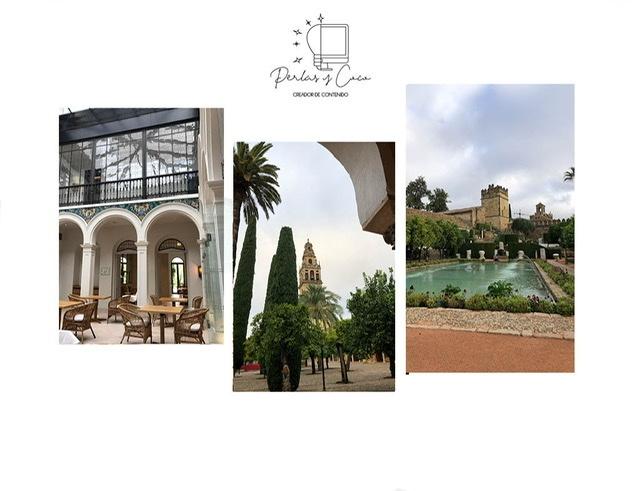 Mis recomendaciones de Córdoba - Repaso semanal