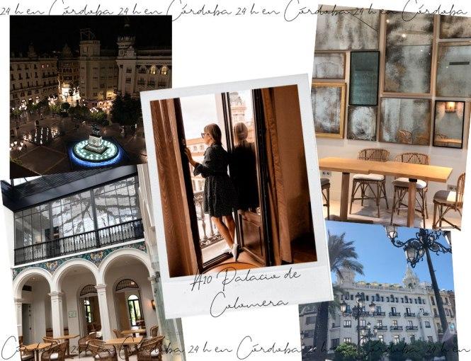 Hotel H10 Palacio de Colomera - 24h en Córdoba