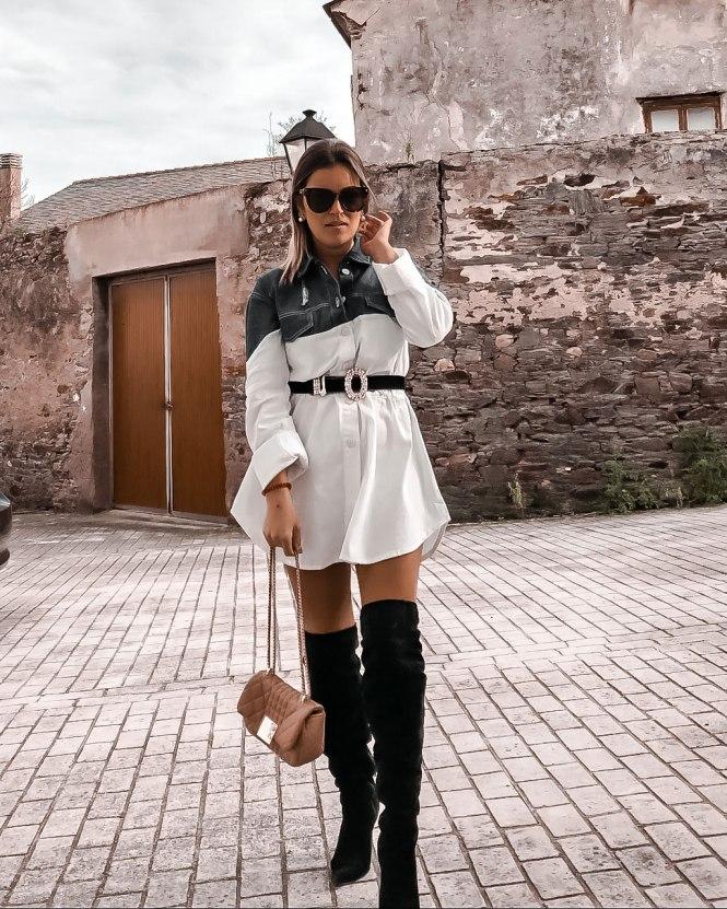 Vestido de FEmme Luxe