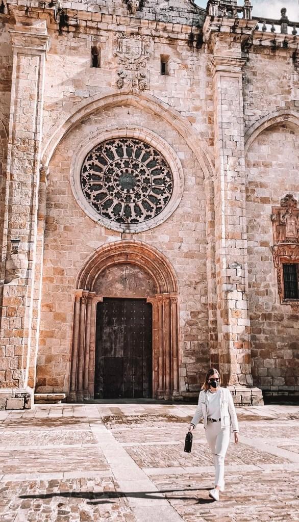 Catedral de Mondoñedo - Turisgalicia