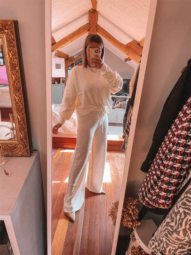 Loungewear Phoebe