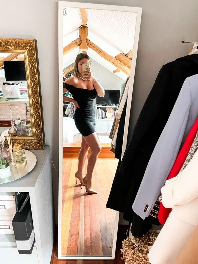 Vestidos de Femme Luxe - LBD