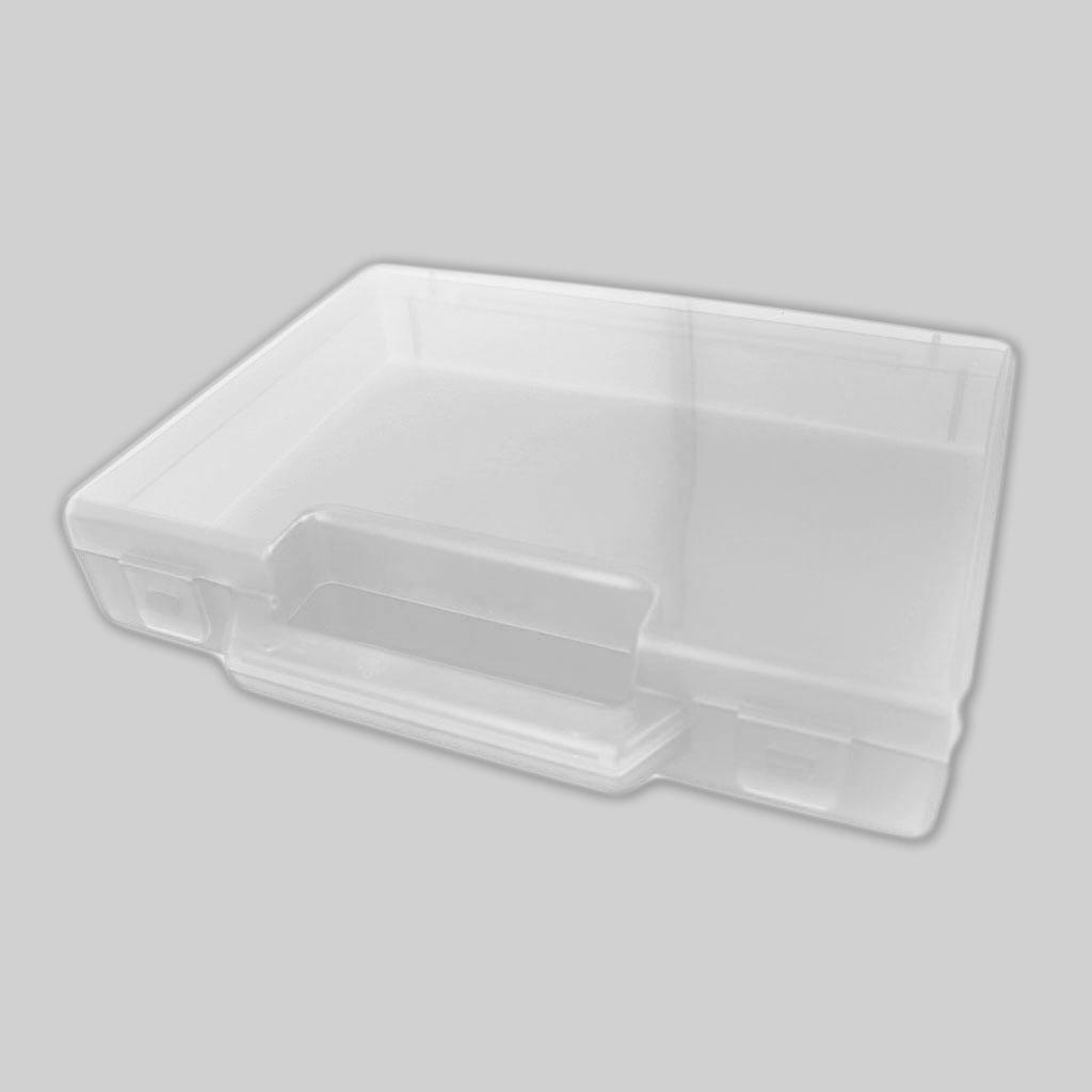 mallette de rangement pour boites tic tac avec perles miyuki perles de rocailles