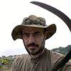 Roberto Sallustri Permacultura Cuba