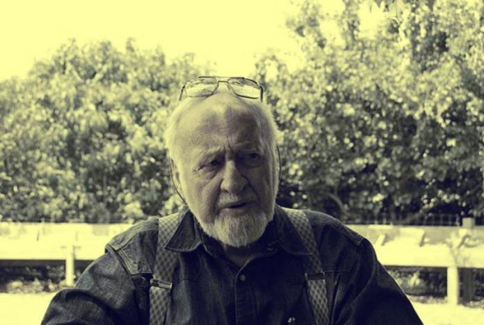 bill mollisonlo co-fondatore permacultura