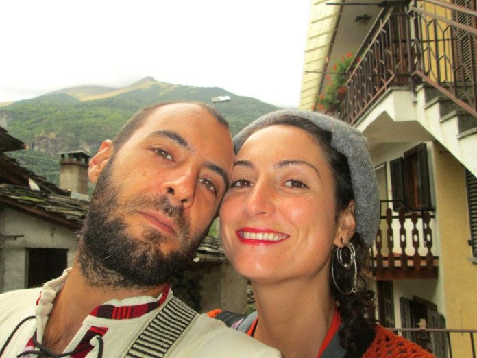 Stefania Gontero Niccolo Giordano AlmaCalende